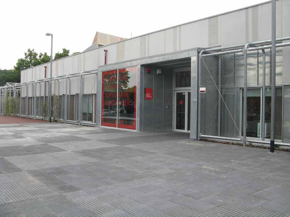 Centre cívic de Baró de Viver