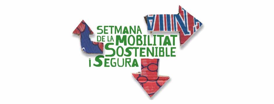 Setmana de la Mobilitt Sostenible
